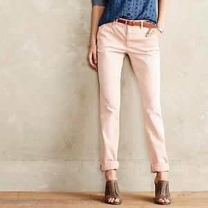 Anthropologie Pilcro and the Letterpress Khakis